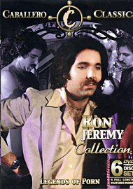 Ron Jeremy Collection (6 DVD Set) (114198.2)