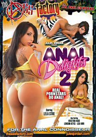 Anal Delights 2 (118228.3)
