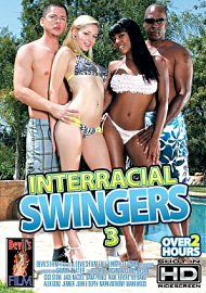 Interracial Swingers 3 (122921.5)
