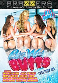 Big Wet Butts 12 (2014) (140462.5)