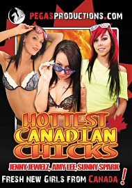 Hottest Canadian Chicks (144080.5)