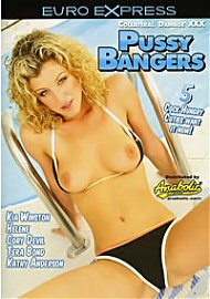 Pussy Bangers (80339.9)
