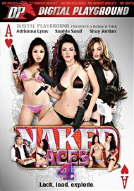 Naked Aces 4 (80611.8)