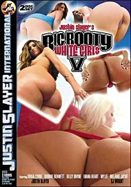Big Booty White Girls 5 (2 DVD Set) (83739.10)