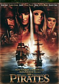 Pirates 2: Stagnetti'S Revenge (r Rated Version) (96382.150)