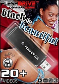 20+ Black iz Beautiful Videos on 4gb usb FLESHDRIVE&8482; (111753)