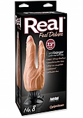 Real Feel Deluxe 7.5